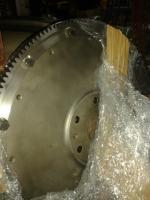 Маховик двигателя Mielec SW 680