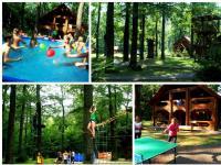 Лагерь Freestyle Camp лето 2019 в Карпатах на летние каникулы
