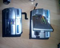 продам две видеокамеры PANASONIC RZ-10 и NV-1