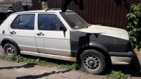 Продам volkswagen golf 1