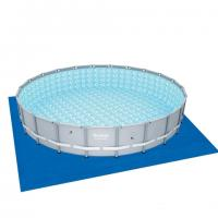 Каркасный бассейн Bestway 56634.  Power Steel Frame Pools - 671 x 132