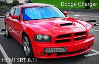 Продам Dodge Charger SRT 8 Hemi 6. 1 L