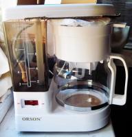 Новая кофеварка ORSON OSM-710