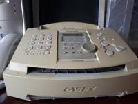 Продам высокоскоростной лазерный факс с автоответчиком