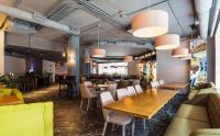 Ресторан в центре города,  общая площадь 520 м2 в Киеве.