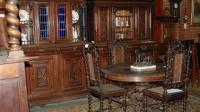 Куплю антикварную мебель,  мебель СССР,  старинную мебель.