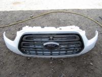 Решетка бампера/радиатора Ford Transit 2014-2015