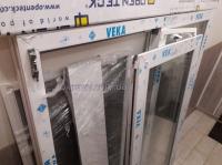 Металлопластиковые / пластиковые окна Veka.