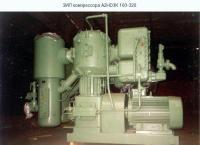 Запасные части  компрессора A2HD3K-100/320