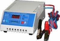Автомобильное зарядное 12В/V (ток заряда 5А)  для аккумуляторов (есть
