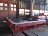 Металлоформы для плит ПАГ-18 (опалубка)
