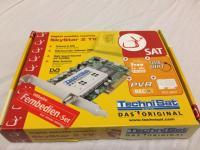 PCI плата TechniSat SkyStar 2 TV Cпутниковый DVB ресивер для ПК