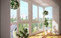 Окна балконы лоджии (вынос,  утепление) .  Французские балконы.