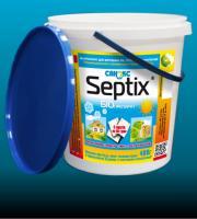 Биопрепарат Санэкс для очистки выгребных ям,  8 пакетов,  400 грамм
