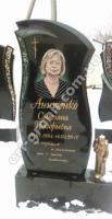 Памятники с инкрустацией - уникальная технология, Черкассы, 8 500 грн