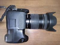 canon-eos-600d-zoom-ef-s-18-13 5-mm-13-5-, Днепродзержинск, 10 000 грн
