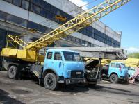 Автокран КС-5337МАЗ
