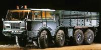 Авто 8х8 Tatra-813