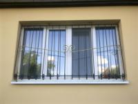 Решетки на окна в Луцке