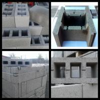 Виброблоки от производителя. Стеновые блоки. Цементные блоки.