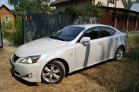 Разборка LEXUS IS250 / 2. 5л / 2008г.