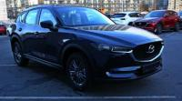 MAZDA CX-5 II 2. 5 AT (194 л. с. )  4WD Supreme 2018 ГОДА!