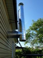 Монтаж и установка вентиляционных каналов в Черкассах