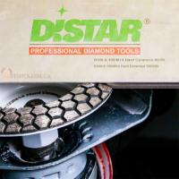 Distar DGM-S 100 Hard Ceramics фреза для заусовки 45