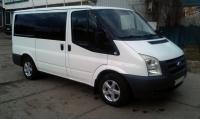 Заказ микроавтобуса,  аренда авто с водителем