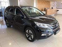 Honda CR-V 2. 4 AT Sport