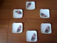 """Кофейный сервиз """"Auratic Fine Porcelain"""""""