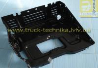 Аккумуляторный ящик Scania
