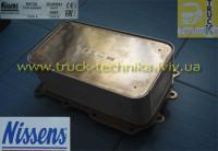 Радиатор масляный теплообменник DAF 291x134x190mm