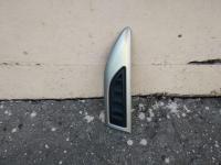 Заглушка на левое крыло Шевролет Каптива 2012
