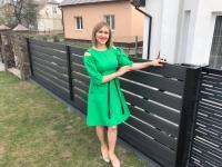 Паркан Ранчо NEW від компанії НАША ХАТА, Тернополь, 1 799 грн