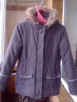 """Зимняя куртка """"In extenso"""" + 2 подарка"""