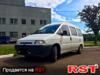 Продам Citroen Jumpy