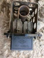 Б/у резистор вентилятора охлаждения Renault ,  8200045082,  Рено,, Кировоград, 250 грн