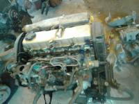 на запчасти двигатель дизель 93kw 2. 0 ниссан примера р12