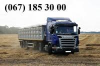 Аренда зерновозов на длительный срок