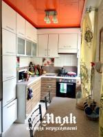 Продам 3. 8. 9 перепланированную в 2-Х с кухней студией в кап. ремонте, Белая Церковь, 30 000 дол