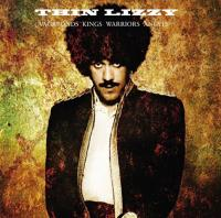 "THIN LIZZY ""VAGABONDS KINGS WARRIORS ANGELS"""