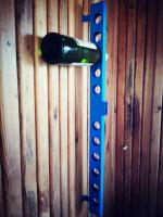 Держатель для винных бутылок