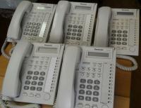 KX-T7730 Системный телефон Panasoniс