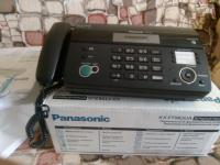 Продам факс Panasonic KX-FT982UA, новый