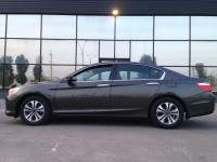 HONDA ACCORD 2. 4 вариатор,  187 л. с. ,  ноябрь 2013г.