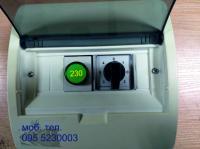 Переключатели фаз на токи 20, 25, 32, 40А, 63А, 100А СПАМЕЛ