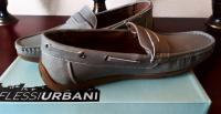 Мокасины,  макасины,  туфли,  мужские Riflessi Urbani италия