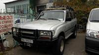 Продам Toyota Land Cruiser 80 GX 1997