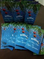Друк листівок до Нового року і Різдва,  Новорічні листівки виготовленн, Ровно, 10 грн